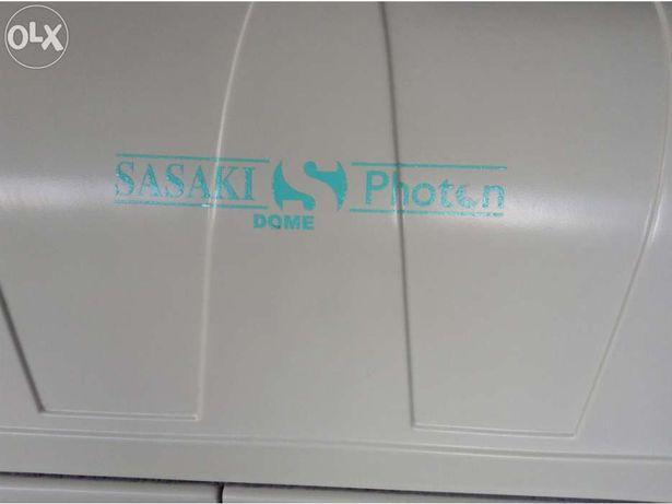 Aparelho de photonterapia e sauna medicinal - sasaki photon