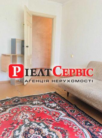 3-кімнатна квартира в ЦЕГЛЯНОМУ будинку