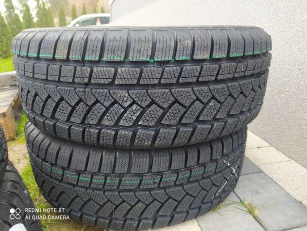 Нові шини Profil Pro Snow R 16