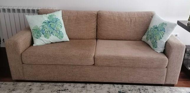 Sofá de alta qualidade