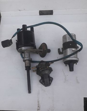 125P polonez części