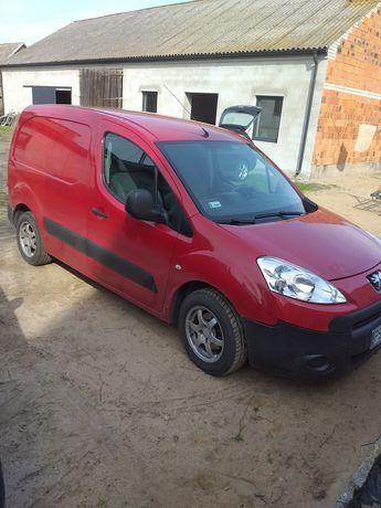 Peugeot partner 2008r