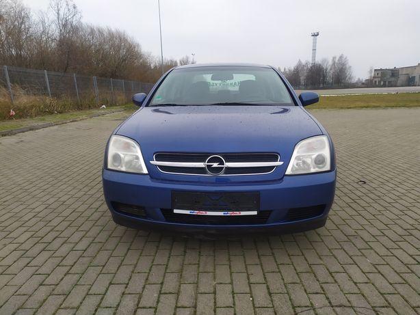 Opel Vectra 2002 Benzin 1.8