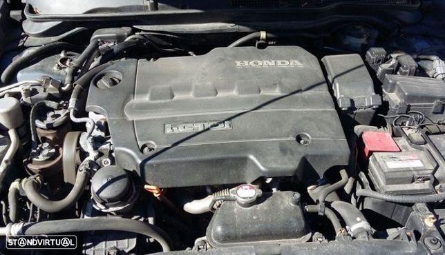 Motor Honda CR-V Civic Accord FR-V 2.2i Ctdi 140cv N22A2 N22A1