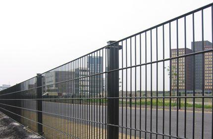 panele podmurówki producent paneli ogrodzeniowych