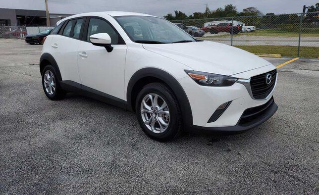 Mazda CX-3 2016 продам