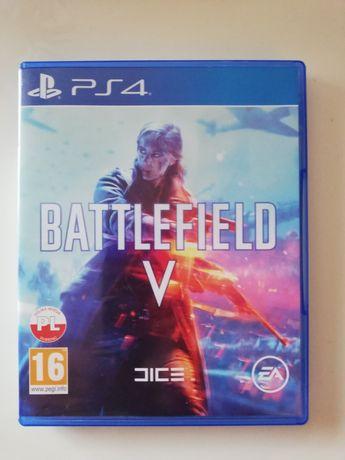 Sprzedam /Zamienię Battlefield v, ps4, ps5
