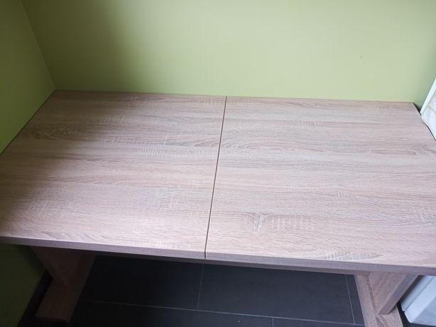 Ławo-stół ława stół kawowy dąb Sonoma rozkładany