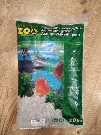 Грунт, камушки для аквариума