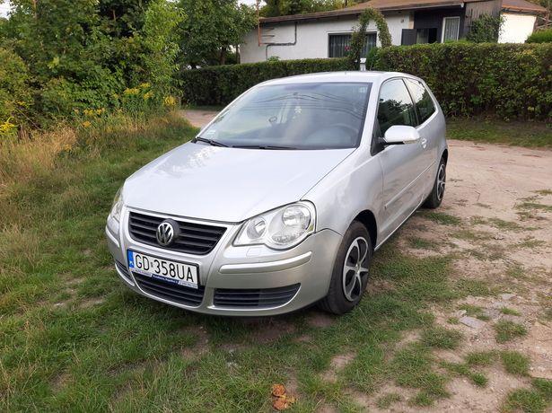 Volkswagen Polo IV  2005