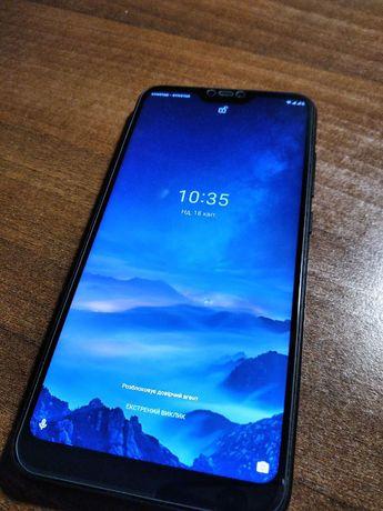 Терміново Xiaomi Mi A2 Lite 4/64 Black ідеальний стан + подарунки