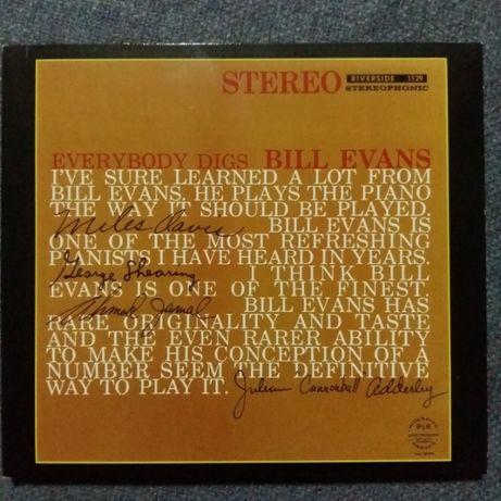 CD Bill Evans Trio