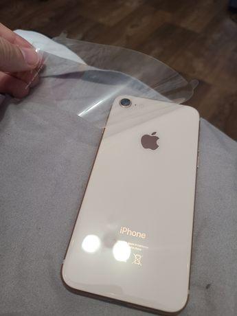 iPhone 8 64GB 100% Аккумулятор