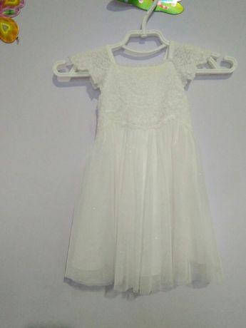 Нарядное платье для крещения