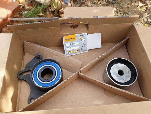 Correia distribuição Opel Corsa B 1500 TD motor Izuzu