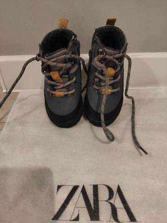 Buty chłopięce Zara rozmiar 20
