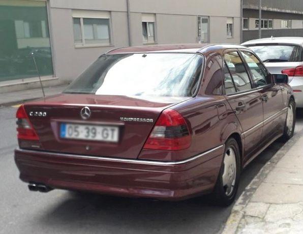 Mercedes MG Comparisons