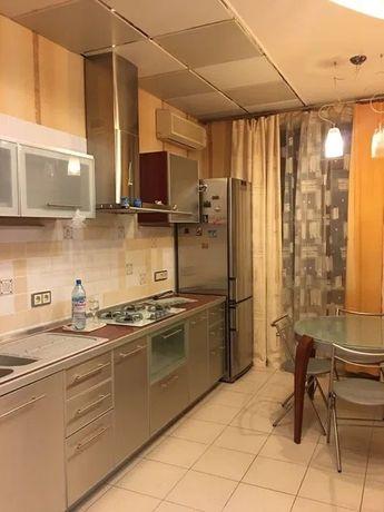 2х комнатная квартира 60 м, Ворошиловский район, бул.Пушкина