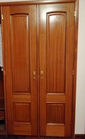 Portas de Roupeiro em Madeira (SO PORTAS-30€ cada)