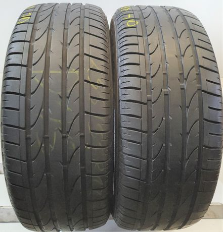 2x 235/55/17 Bridgestone Dueler H/P Sport 99V OL269