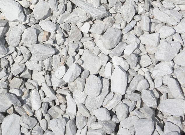 Kora kamienna srebrna