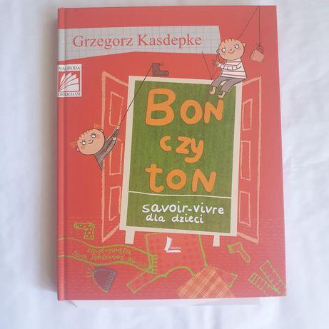 Bon czy Ton - Grzegorz Kasdepke