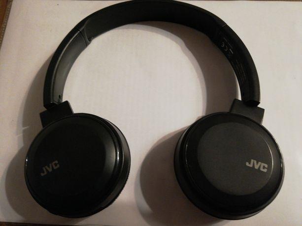 JVC HA-S30BT słuchawki beprzewodowe, głęboki bass, bluetooth