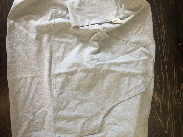Chusta do noszenia dziecka elastyczna - Pocket by Poofi