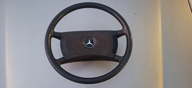 Kierownica Mercedes W123 W126 W124 W201 190 i inne
