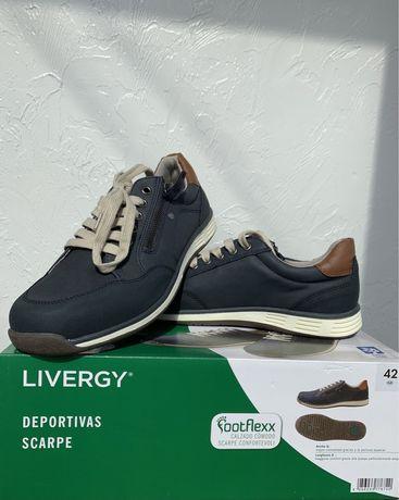 Кросівки Livergy Німеччина 42 розмір.