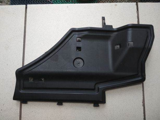 Накладка панели приборов Toyota Corolla