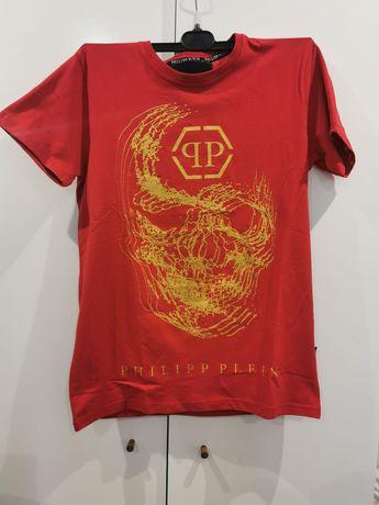 Koszulka Męska Philipp Plein