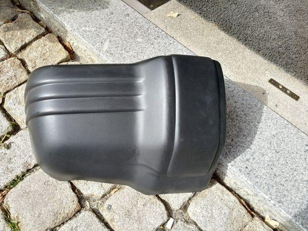 Parachoques Mitsubishi Pajero 2