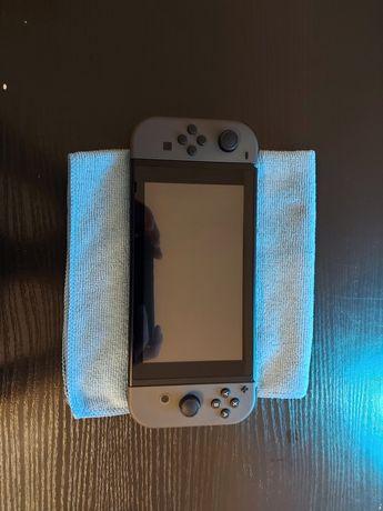 Zamienię konsole nintendo switcha 32gb+128gb zapraszam do kontaktu