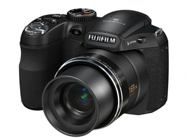 Fujifilm 2500HD
