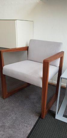 Krzesło fotel Askew Billiani 2 sztuki - zaproponuj swoją cenę