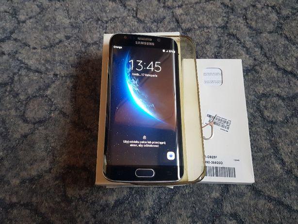 Samsung Galaxy S6 Edge + gogle VR + Samsung Gear Sport Black