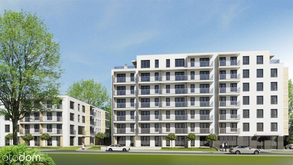 Mieszkanie, 26,07 m², Lublin Lublin - image 1