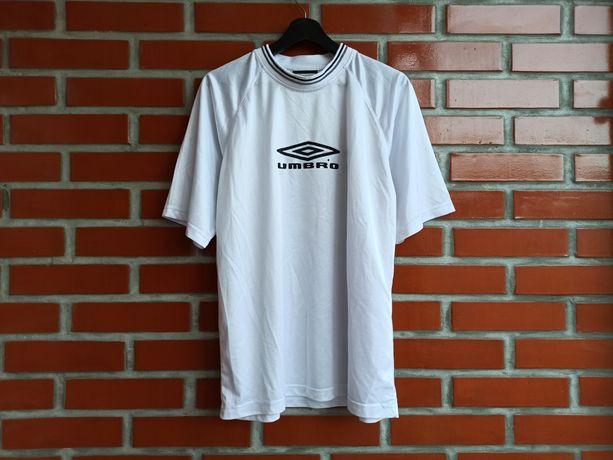 Umbro мужская футболка размер L умбро Б У