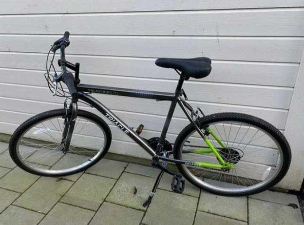 Nowy Rower aluminiowy