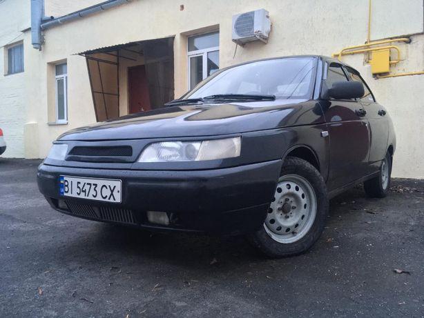 Продам автомобиль ВАЗ 2110