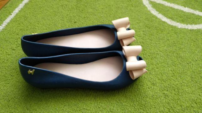 Baleriny balerinki buty typu melissa 40