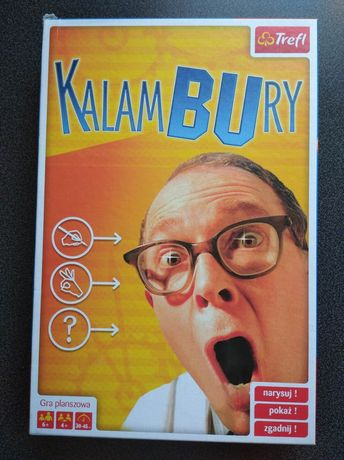Kalambury Trefl