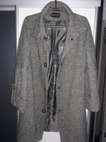 Женское пальто размер 46