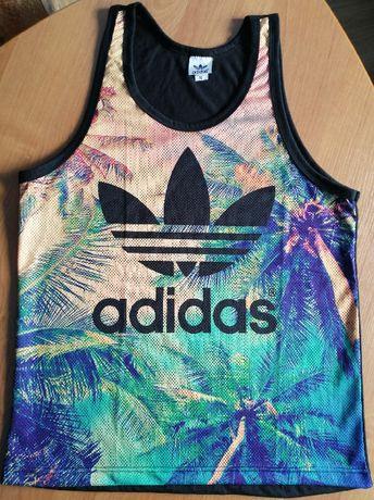 Koszulka MESH Adidas M
