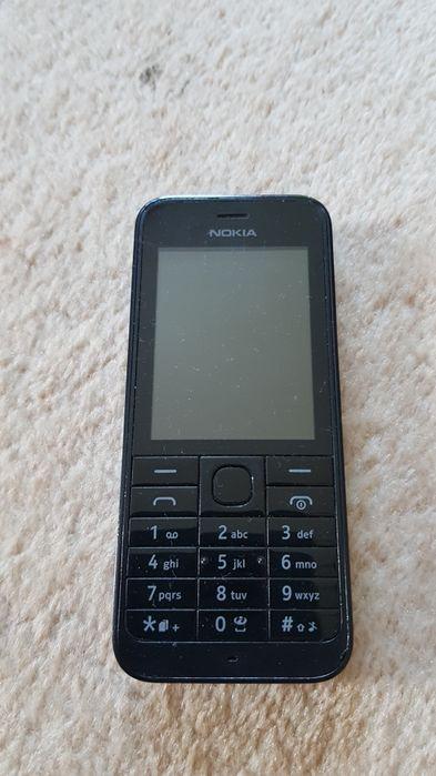Nokia 220 bez simlocka ba budowę Skierniewice - image 1
