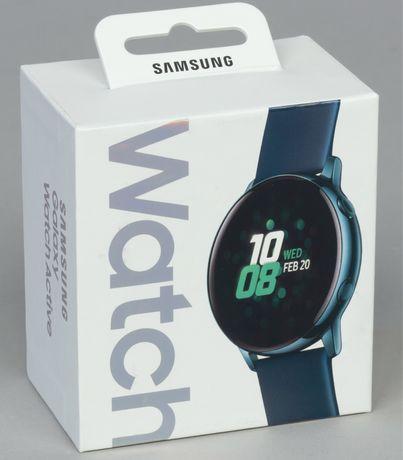 Коробка от galaxy watch active