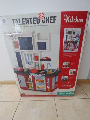 Mini kuchnia run water kitchen set