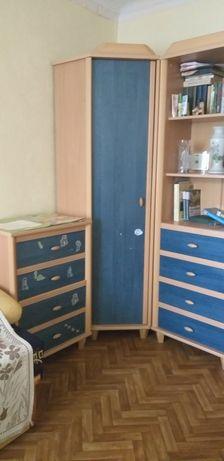 Детская спальня Малгося