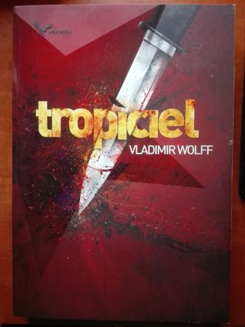 Vladimir Wolff Tropiciel wyd. Warbook